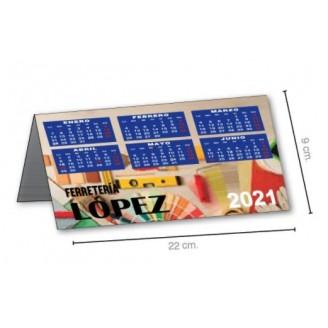 Calendario personalizados baratos Vertice / Calendarios sobremesa