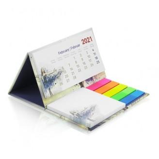 Calendarios personalizados sobremesa tapa dura / Calendarios Personalizados