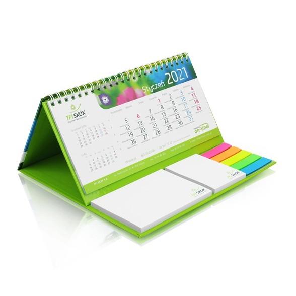 Calendarios personalizados sobremesa Long
