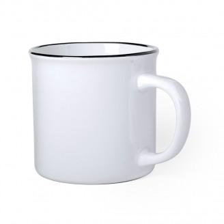Taza Retro de cerámica 300 ml