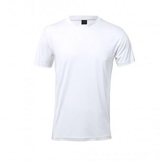 Camiseta poliéster Tecnic