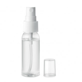 Spray limpia manos 30 ml con 70% Alcohol