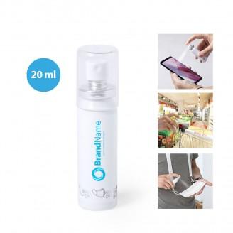 Spray Higienizante personalizado 20 ml