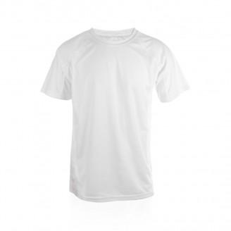 Camisetas técnicas personalizadas baratas Slefy