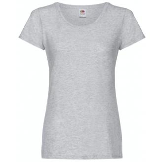 Camiseta publicitaria Original Entallada