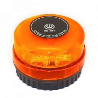 Luz emergencia V16 para coche