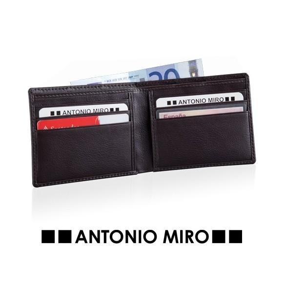 Cartera Fagus. Antonio Miro