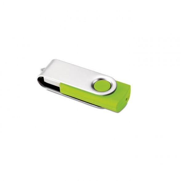 Memoria USB personalizada Clásica