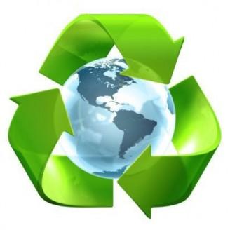 Bolígrafo Ecológico VEGETAL White / Boligrafos Publicitarios Ecologicos
