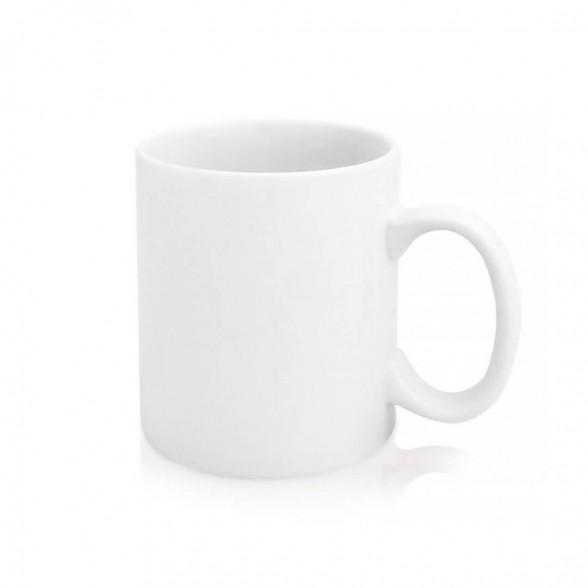 Tazas Personalizadas de cerámica blanca Impex