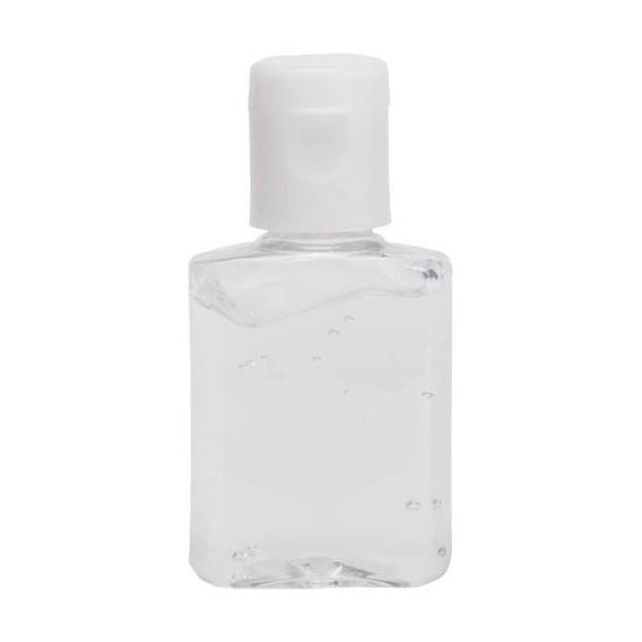 Gel Sanitario 15 ml / Gel Desinfectante Personalizado para Promociones