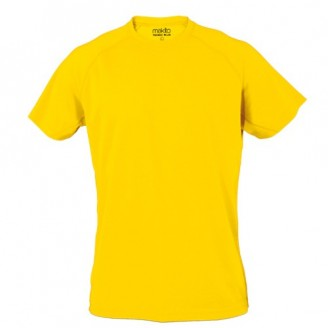 Camiseta publicitaria técnica Adulto Tecnic Plus