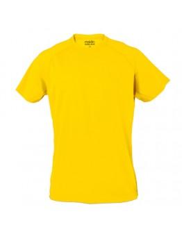 Camiseta técnica Adulto Tecnic Plus / Camisetas Técnicas Personalizadas
