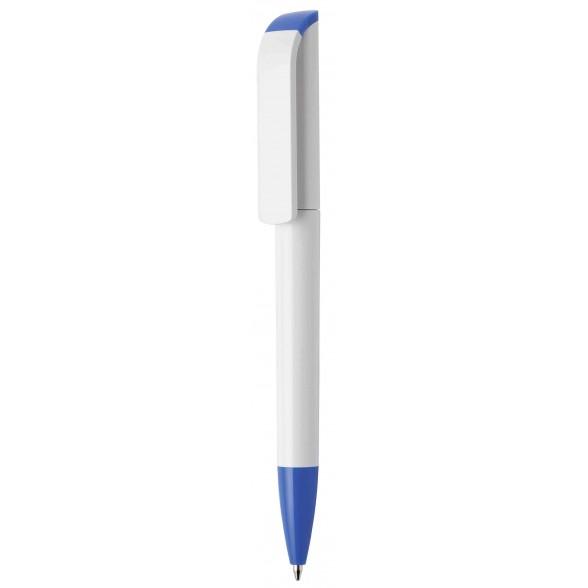Bolígrafos Publicitarios Tag White / Bolígrafos de Publicidad