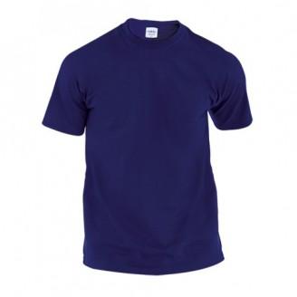 Camiseta publicidad Hecom Adulto Color / Camisetas Publicitarias Baratas