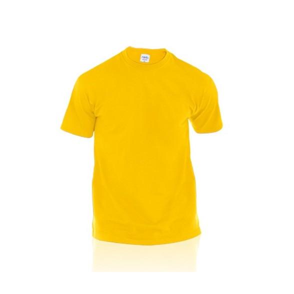 7c15dbc9e Camiseta publicidad Hecom Adulto Color   Camisetas Publicitarias Baratas