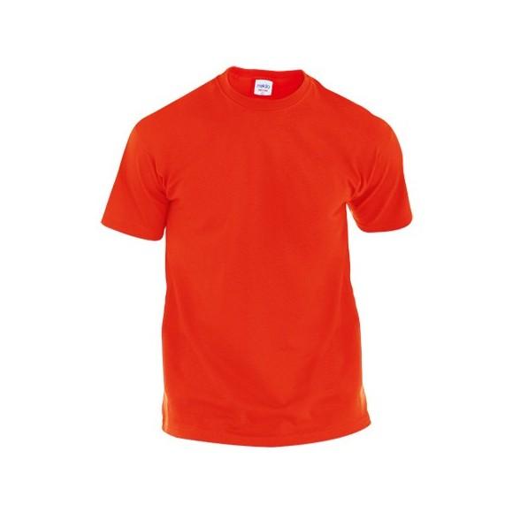 Camiseta publicidad Hecom Adulto Color