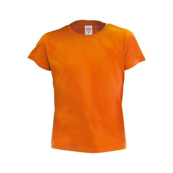 Camiseta Hecom Niño Color