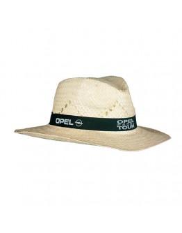 d6b0e71d5c6 Sombreros De Paja Publicitarios Personalizados - Creapromocion