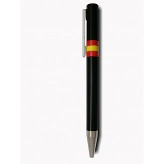 Bolígrafo publicitario plástico ETHIC Flag.
