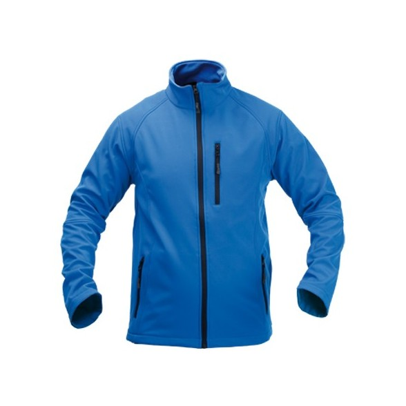 Chaqueta Impermeable y Transpirable Molter