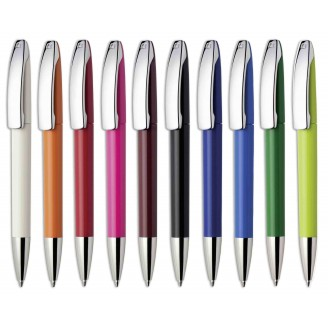 Bolígrafo publicitario plástico VIEW