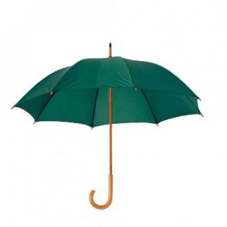 Paraguas Publicitarios Santy / Paraguas Baratos para Publicidad