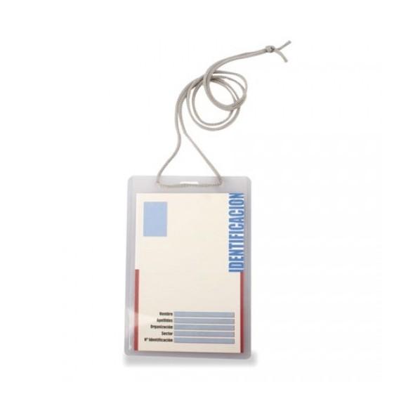 Identificador Publicitario 155x106 mm / Identificadores Personales