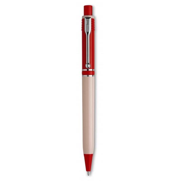 Bolígrafo publicitario plástico RAJA