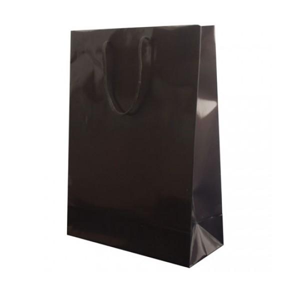 Bolsa regalo papel 36x26x11 cm