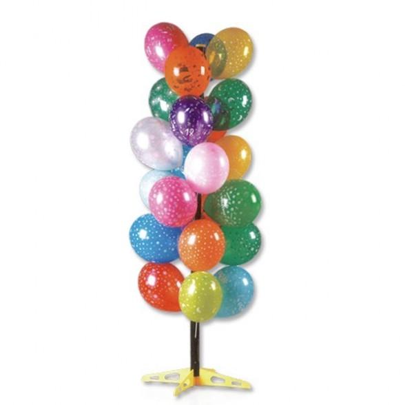 Soporte para globos