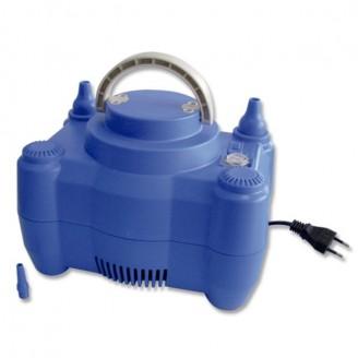 Compresor eléctrico con temporizador.