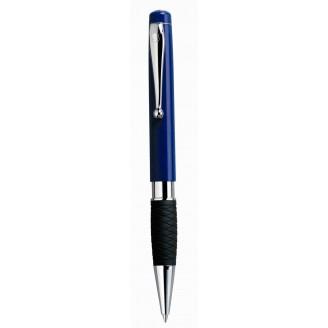 Bolígrafos publicitarios plástico  TETHYS Grip Color