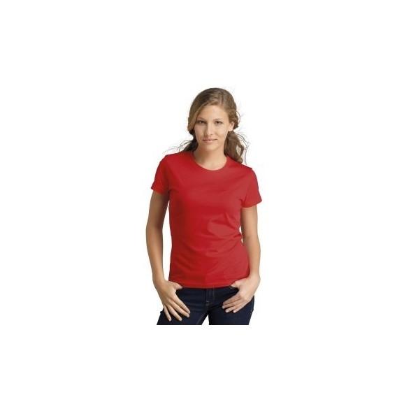 Camisetas publicitarias de mujer MISS