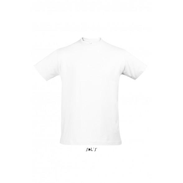 Camiseta hombre cuello redondo IMPERIAL