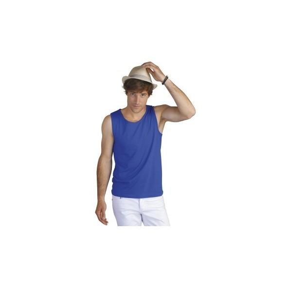 Camiseta publicitaria sin mangas JUSTIN / Camisetas Personalizadas
