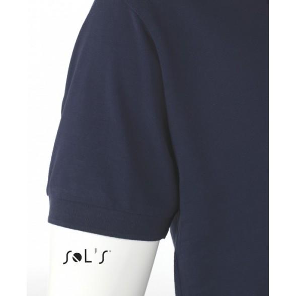 Polo hombre manga corta PERFECT / Polos Personalizados Sols