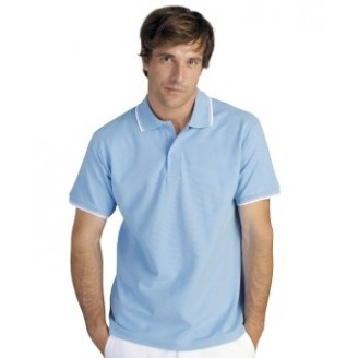 Polo pique Golf hombre PRACTICE