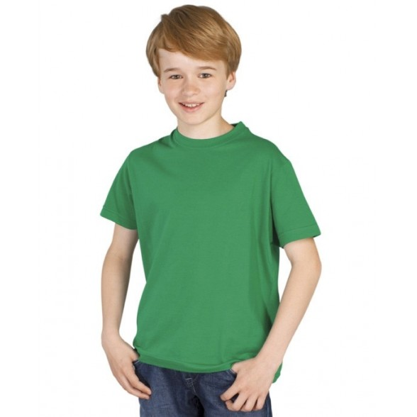 Camiseta niño cuello redondo REGENT