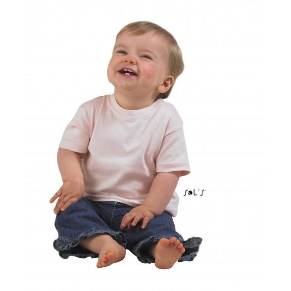Camiseta promocional de bebe MOSQUITO