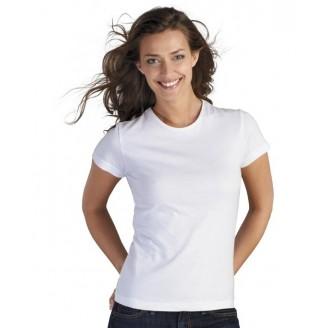Camisetas ecológicas mujer BI-ETHIC
