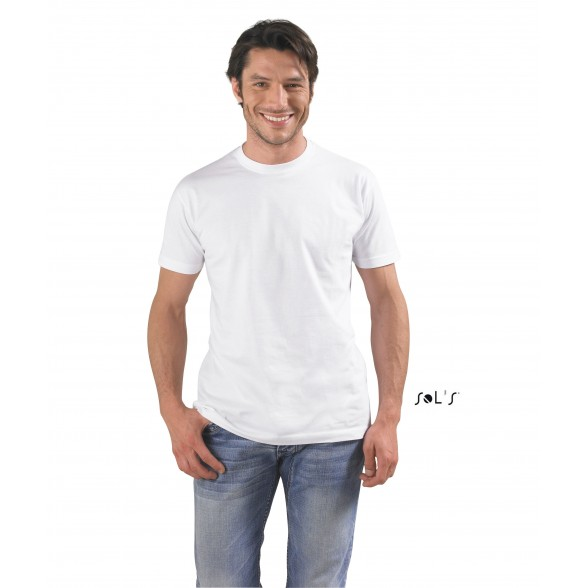 Camisetas ecológicas hombre - ORGANIC