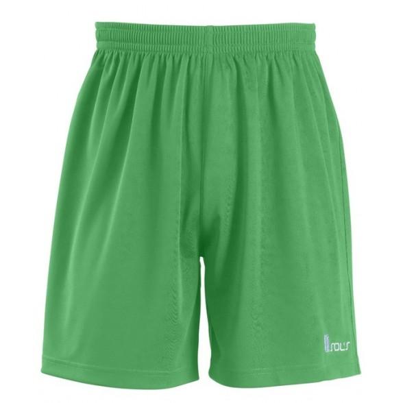 Pantalones cortos básicos adultos - SIRO
