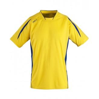 Camiseta niño manga corta Maracana