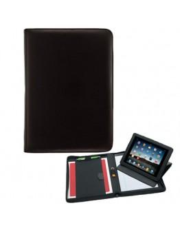 E-padfolio Soporte  tablet  publicitario desmontable.