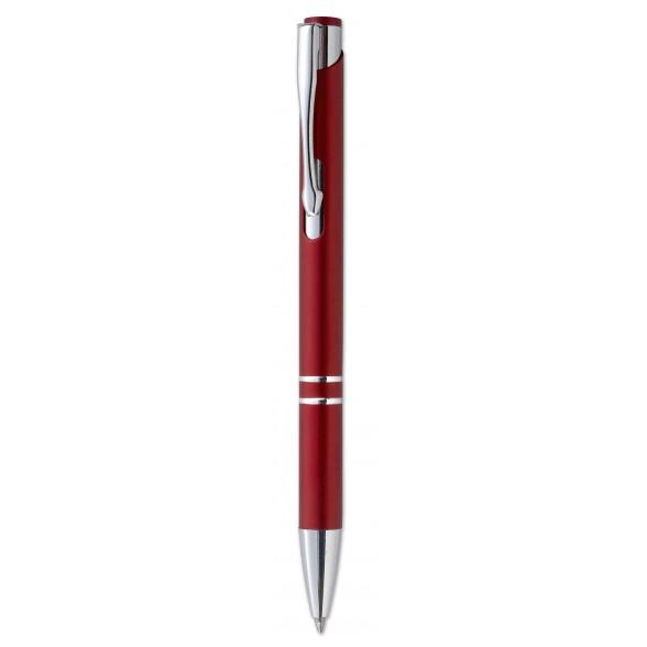 Bolígrafo Aluminio KABUL / Bolígrafos Metálicos Publicitarios