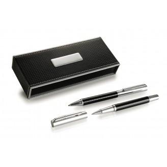 Conjunto de bolígrafo y roller