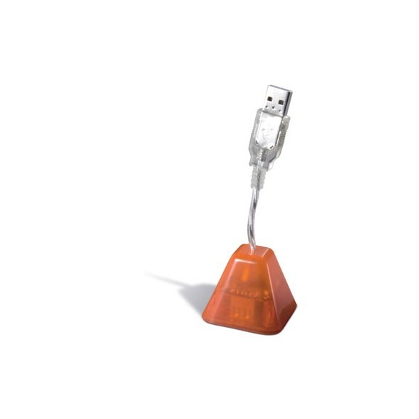 Extensión  USB 4 puertos