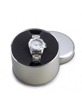 Reloj señora metálico