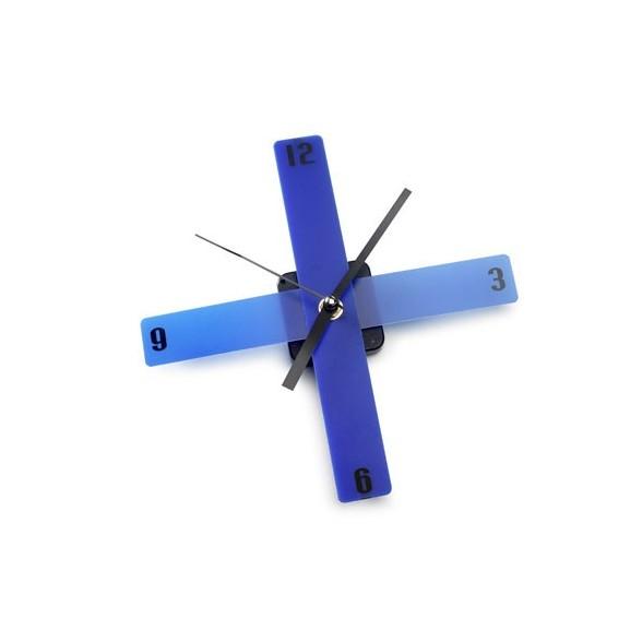 Reloj de pared plegable